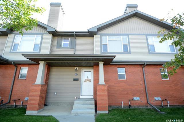 410 Stensrud Road #113, Saskatoon, SK S7W 0B7 (MLS #SK746838) :: The A Team