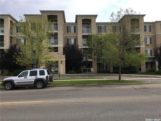 215 Lowe Road #211, Saskatoon, SK S7S 1N6 (MLS #SK746918) :: The A Team