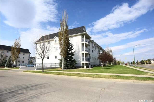 934 Heritage View #211, Saskatoon, SK S7H 5B9 (MLS #SK746944) :: The A Team