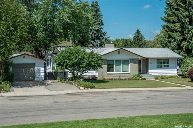 2326 Eastlake Avenue, Saskatoon, SK S7J 0X4 (MLS #SK746983) :: The A Team
