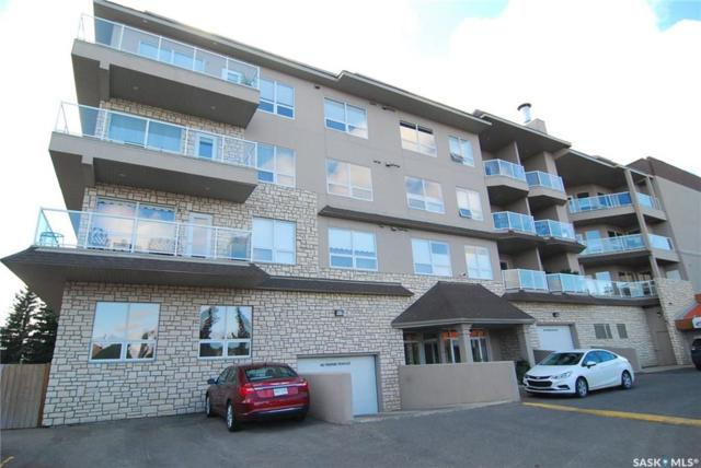 227 Pinehouse Drive #405, Saskatoon, SK S7K 6N9 (MLS #SK747199) :: The A Team