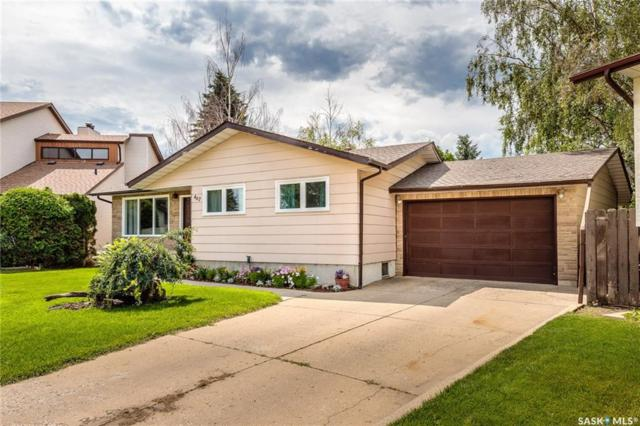 467 Costigan Road, Saskatoon, SK S7J 3P7 (MLS #SK747236) :: The A Team