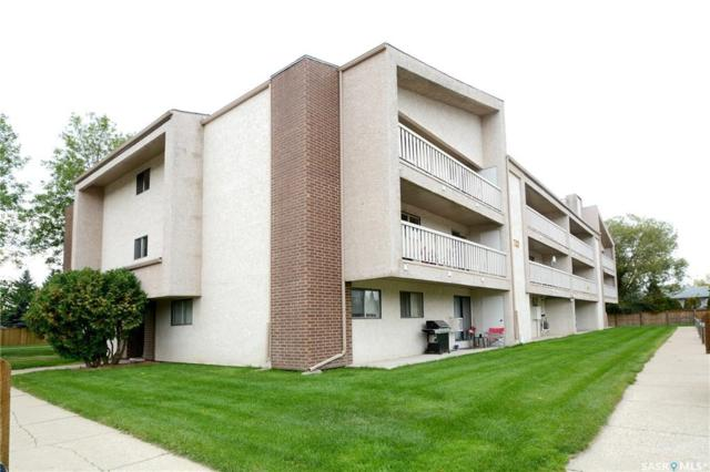 310 Stillwater Drive #713, Saskatoon, SK S7J 4H7 (MLS #SK747241) :: The A Team