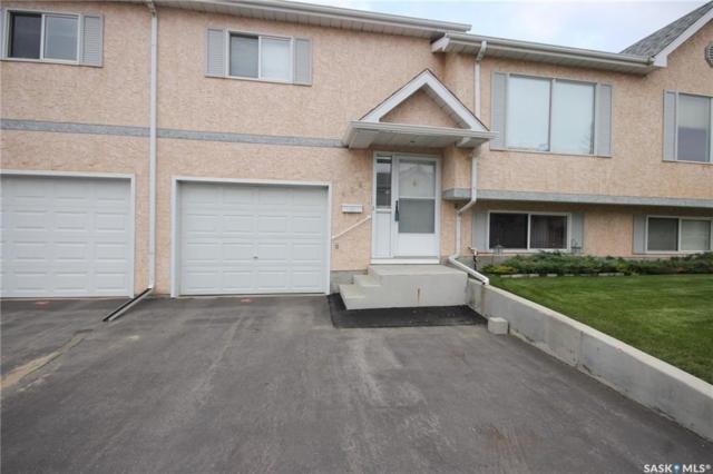 510 Perehudoff Crescent #506, Saskatoon, SK S7N 4H6 (MLS #SK747260) :: The A Team