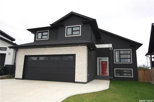 19 Borrowman Place, Prince Albert, SK S6X 0B1 (MLS #SK747768) :: The A Team
