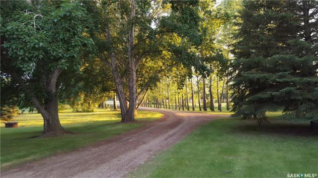 Rural Address, Blucher Rm No. 343, SK S0K 0Y0 (MLS #SK747886) :: The A Team