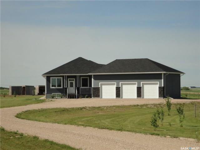Rural Address, Dundurn Rm No. 314, SK S0K 1K0 (MLS #SK747942) :: The A Team