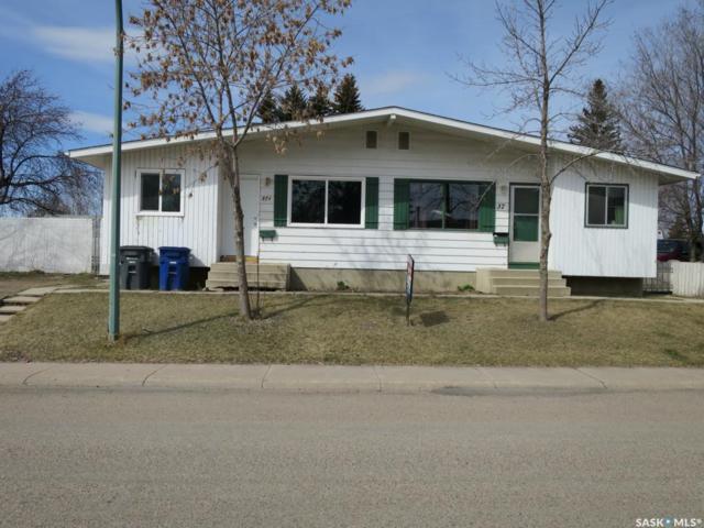 37A-37 Marlborough Crescent, Saskatoon, SK S7L 3T6 (MLS #SK748102) :: The A Team
