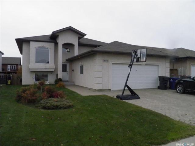 804 Columbia Way, Martensville, SK S0K 0A2 (MLS #SK750332) :: The A Team