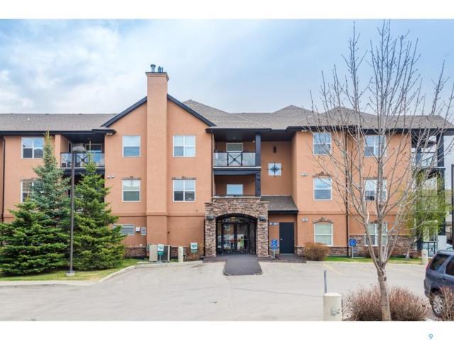 103 Wellman Crescent 210B, Saskatoon, SK S7T 0C1 (MLS #SK750445) :: The A Team