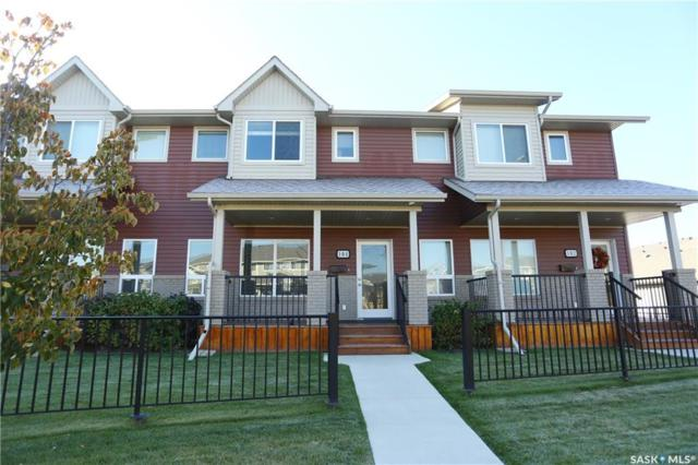 104 Shepherd Crescent, Saskatoon, SK S7W 0L7 (MLS #SK750454) :: The A Team