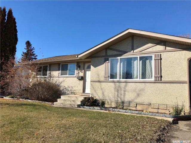 1278 Cook Drive, Prince Albert, SK S6V 2R8 (MLS #SK750625) :: The A Team