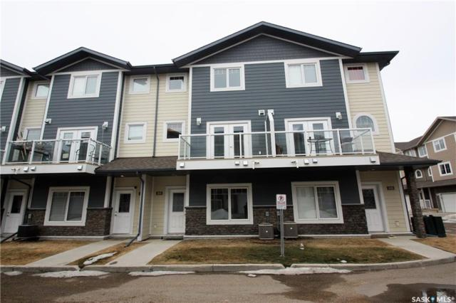 212 Willis Crescent #309, Saskatoon, SK S7T 0R7 (MLS #SK750787) :: The A Team