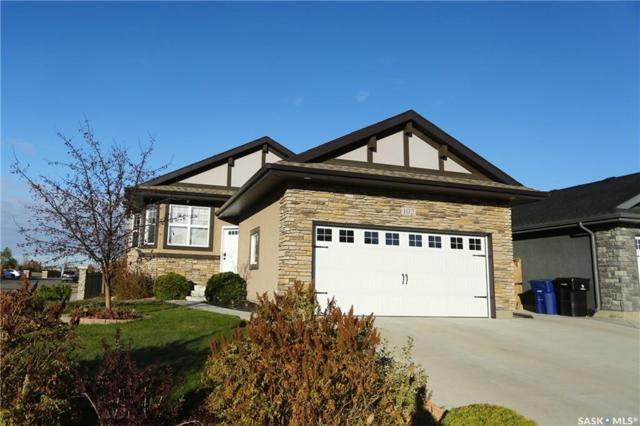 102 Snell Crescent, Saskatoon, SK S7T 0M8 (MLS #SK750876) :: The A Team
