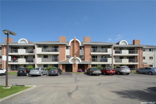 217A Cree Place #309, Saskatoon, SK S7K 7Z3 (MLS #SK750882) :: The A Team