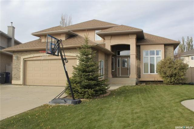 1019 Wright Place, Saskatoon, SK S7N 4T6 (MLS #SK751110) :: The A Team