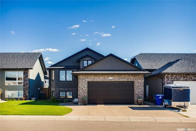 1158 Rempel Place, Saskatoon, SK S7T 0M2 (MLS #SK751166) :: The A Team