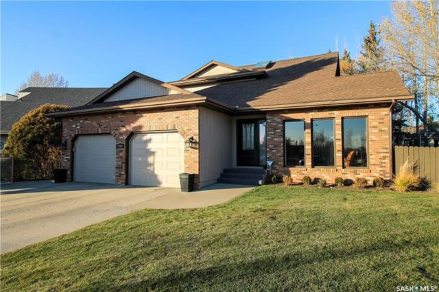 2362 Robin Place, North Battleford, SK S9A 3T7 (MLS #SK751588) :: The A Team