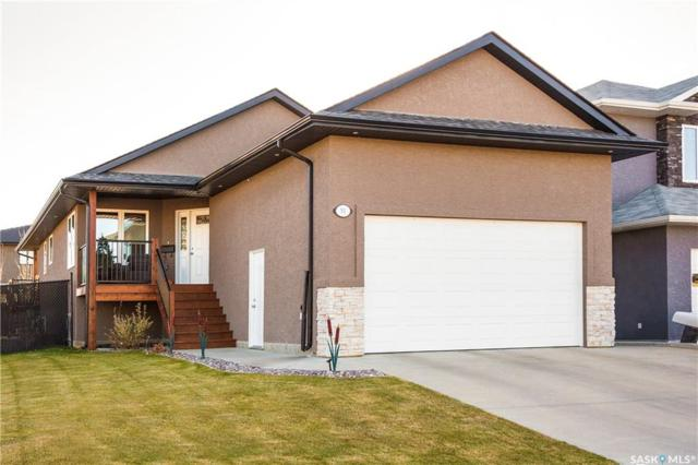 51 Guy Drive, Prince Albert, SK S6X 0A3 (MLS #SK751777) :: The A Team
