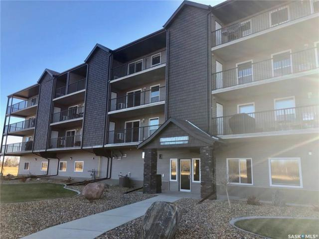 2426 Buhler Avenue #206, North Battleford, SK S9A 1R5 (MLS #SK752065) :: The A Team