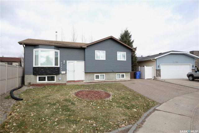 7215 Schiller Bay, Regina, SK S4X 3X5 (MLS #SK752210) :: The A Team