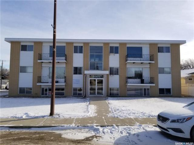 381 2nd Avenue SE #1, Swift Current, SK S9H 3J5 (MLS #SK752947) :: The A Team