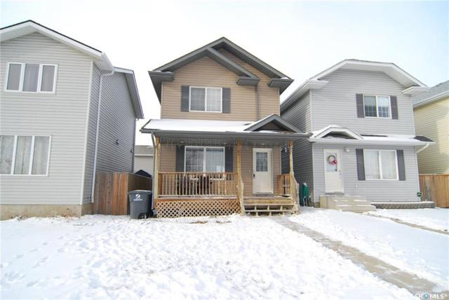 1107 Steeves Avenue, Saskatoon, SK S7L 7N4 (MLS #SK753001) :: The A Team