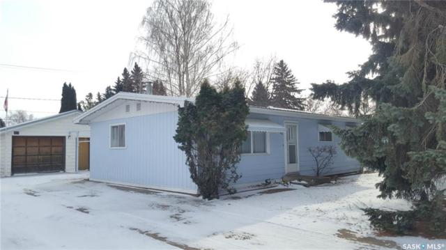 403 Cross Street S, Outlook, SK S0L 2N0 (MLS #SK753041) :: The A Team
