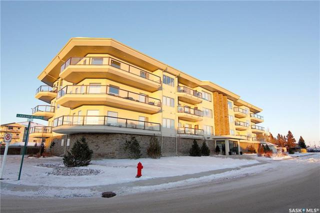 2800 Lakeview Drive #206, Prince Albert, SK S6W 0A4 (MLS #SK753710) :: The A Team
