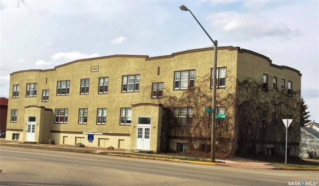 1301 103rd Street, North Battleford, SK S9A 1K9 (MLS #SK753732) :: The A Team