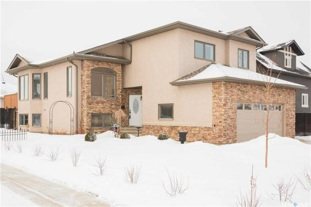 70 Damour Terrace, Prince Albert, SK S6X 1C9 (MLS #SK754244) :: The A Team