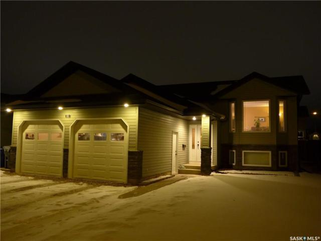 811 Columbia Way, Martensville, SK S0K 0A2 (MLS #SK754252) :: The A Team