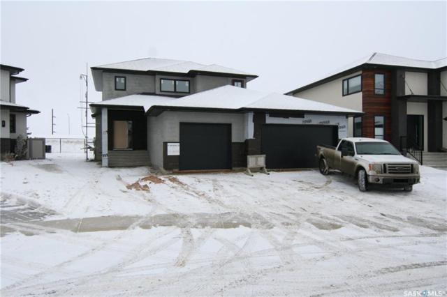 427 Salloum Bay, Saskatoon, SK S7W 0N1 (MLS #SK754301) :: The A Team