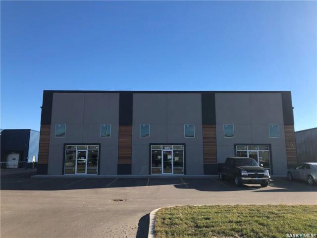325 68th Street E, Saskatoon, SK S7P 0E3 (MLS #SK754327) :: The A Team