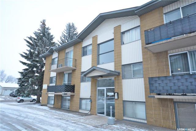 5 Columbia Drive #119, Saskatoon, SK S7K 1E3 (MLS #SK754523) :: The A Team