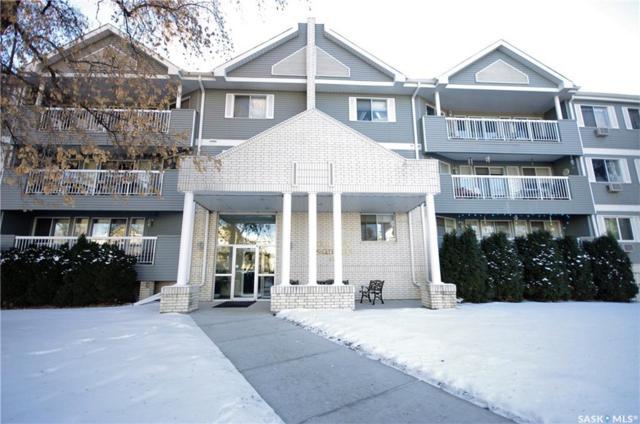 910 9th Street E #101, Saskatoon, SK S7H 0N1 (MLS #SK754830) :: The A Team