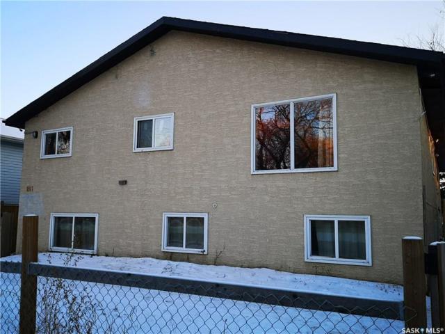 1817 20th Street W, Saskatoon, SK S7M 1A1 (MLS #SK754874) :: The A Team