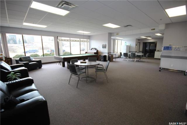 351 Saguenay Drive #102, Saskatoon, SK S7K 5T4 (MLS #SK754956) :: The A Team