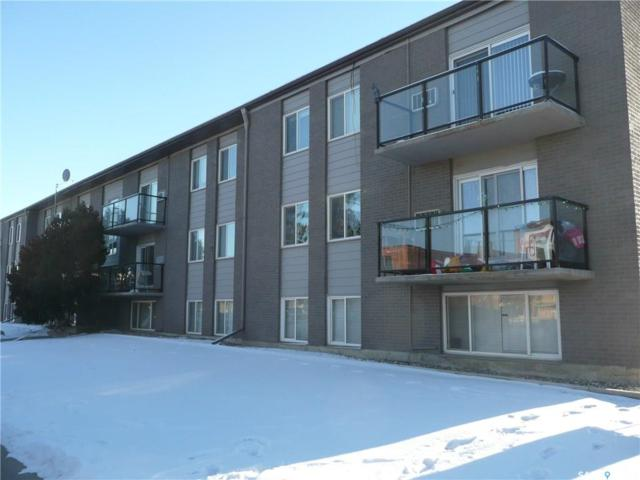2 Summers Place #19, Saskatoon, SK S7H 3W4 (MLS #SK754987) :: The A Team