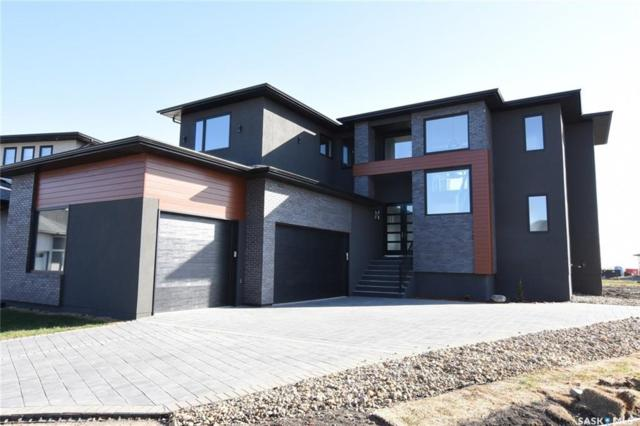 4427 Wolf Willow Place, Regina, SK S4V 3L6 (MLS #SK755008) :: The A Team