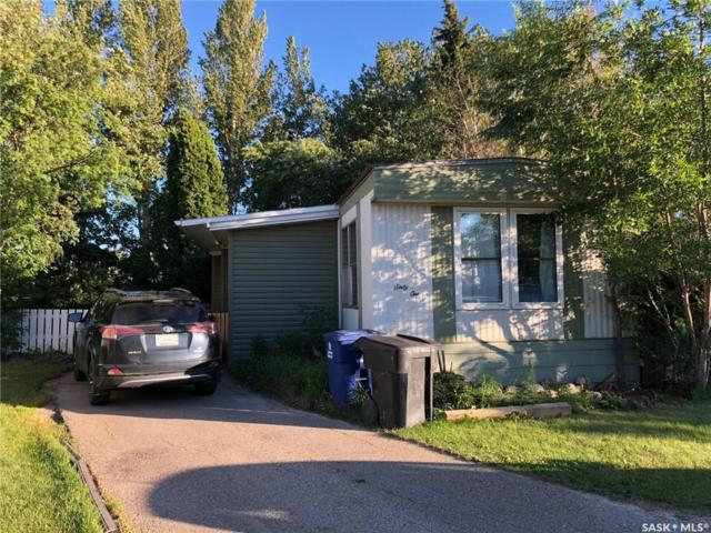 1035 Boychuk Drive #61, Saskatoon, SK S7H 5B2 (MLS #SK755343) :: The A Team