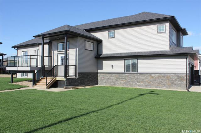 201 Valley Meadow Court, Swift Current, SK S9H 5N2 (MLS #SK755516) :: The A Team