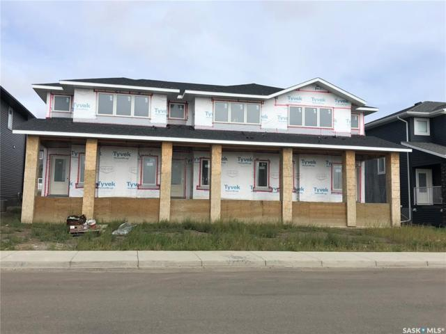 537 Douglas Drive, Swift Current, SK S9H 5R6 (MLS #SK755829) :: The A Team