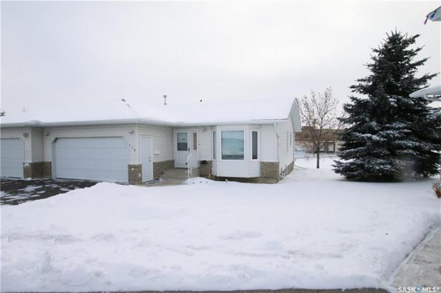 202 Lister Kaye Crescent #115, Swift Current, SK S9H 5A7 (MLS #SK755839) :: The A Team