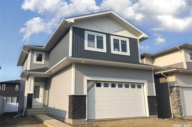 383 Underhill Bend, Saskatoon, SK S7V 0N1 (MLS #SK756139) :: The A Team