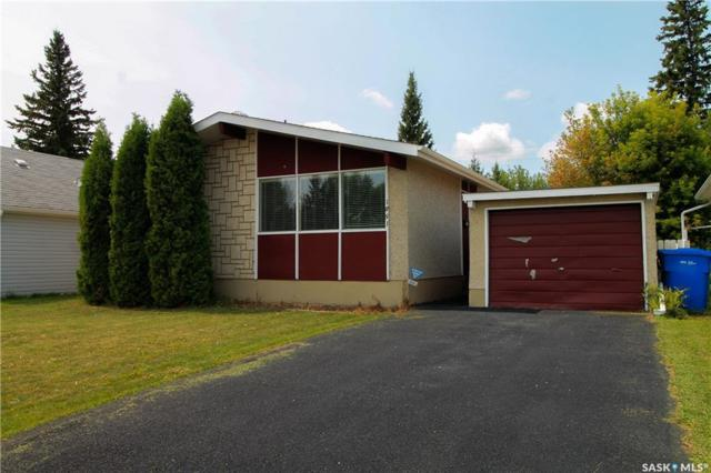 1851 103rd Street, North Battleford, SK S9A 1M1 (MLS #SK756199) :: The A Team