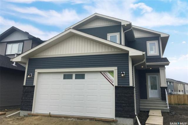148 Newton Way, Saskatoon, SK S7N 0V1 (MLS #SK756480) :: The A Team