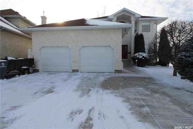 359 Chotem Terrace, Saskatoon, SK S7N 4M3 (MLS #SK756554) :: The A Team