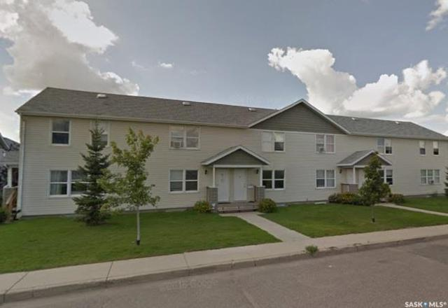 210 Camponi Place #29, Saskatoon, SK S7M 1J7 (MLS #SK756885) :: The A Team