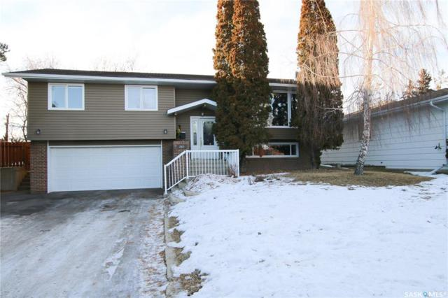 282 Lister Kaye Crescent, Swift Current, SK S9H 4J7 (MLS #SK756927) :: The A Team
